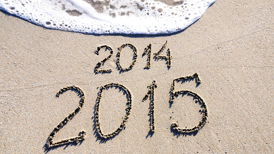 Year End 2014