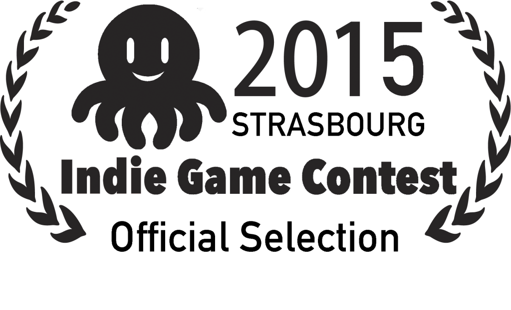 IGC 2015 Official Selection