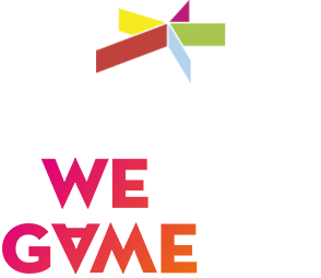 National Videogame Arcade and Sweden Game Conference logos